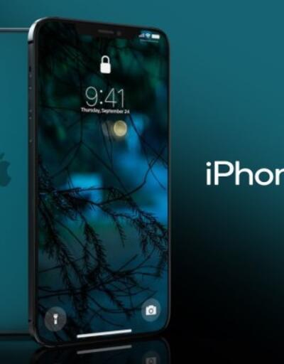 Keşke böyle olsa dedirten iPhone 12 Pro konsepti