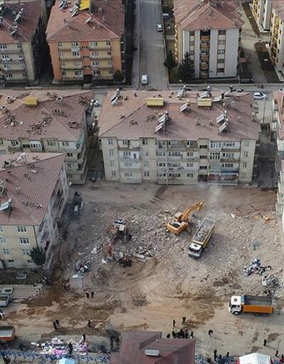 TBMM'de depremzedeler için yardım kampanyası başlatıldı