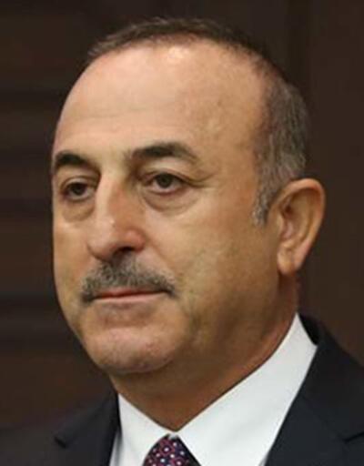Son dakika... Çavuşoğlu'ndan Belçika'ya PKK tepkisi