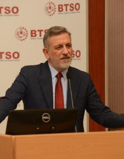 BTSO Başkanı Burkay: TEKNOSAB, Bursa'nın son 20 yılında kurulan ilk OSB'sidir