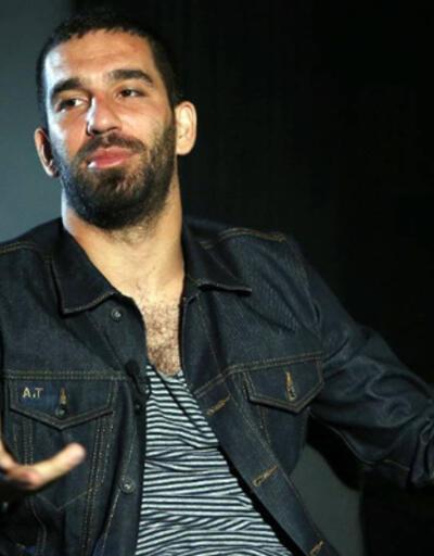 Antalyaspor'dan Arda Turan açıklaması