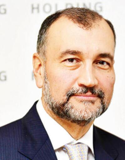 Murat Ülker görevini yeğeni Ali Ülker'e devretti