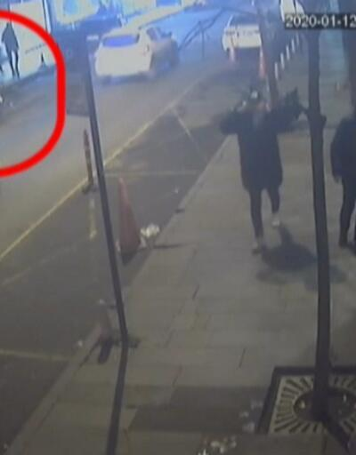 Çilingir hırsızlar yakalandı