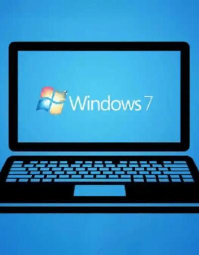Windows 7 güncellemesi tekrar yayında