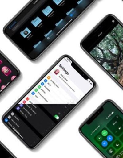 iOS 13 kullanım oranı Apple'ı tatmin etti