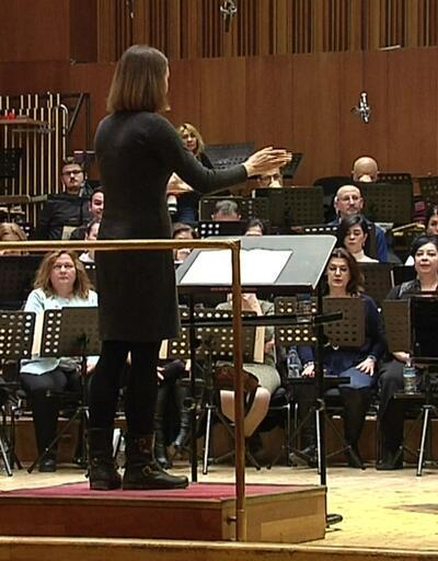 Türk ve yabancı koro şefleri Ankara'da konser verecek