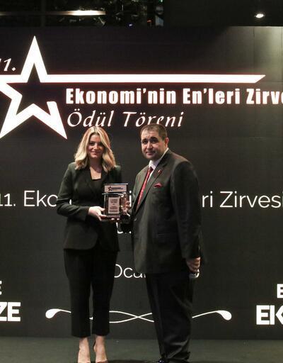 11. Ekonomi'nin En'leri Zirvesi Ödülleri sahiplerini buldu!