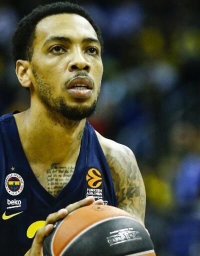 Fenerbahçe Berlin'i 4 sayı farkla yendi