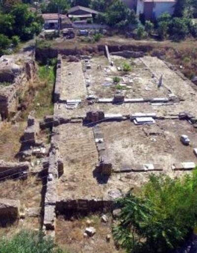 Trakya'nın Efes'i, Perinthos, turizme 'üst örtü' projesi ile kazandırılacak