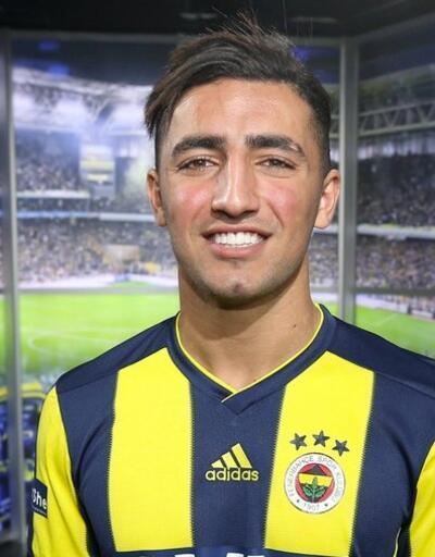 Allahyar Sayyadmanesh Fenerbahçe'ye döndü