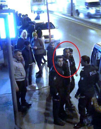 Metrobüste 11 yaşındaki çocuğa taciz iddiası: Faslı şüpheli gözaltında