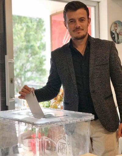 CHP Kaş'ta Ülker ikinci kez seçildi