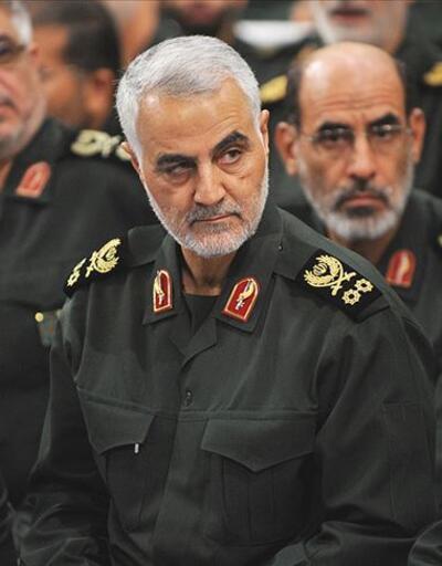 Kasım Süleymani'nin yakın çalışma arkadaşı İranlı komutan Suriye'de öldürüldü