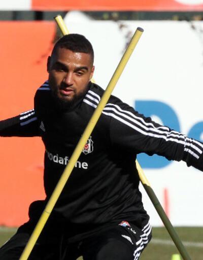Beşiktaş'ta Boateng sınırları zorluyor