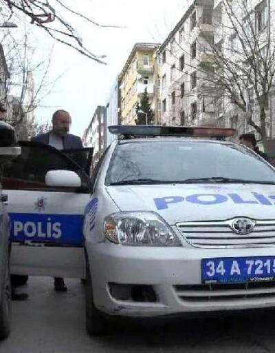 Avcılar'da 37 bin TL'lik sahte çeke gözaltı