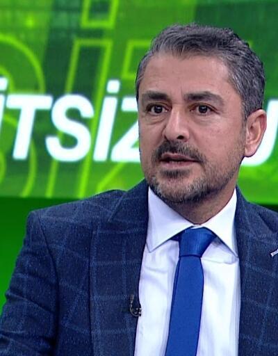 Bülent Yıldırım: Göztepe-Beşiktaş maçında kural hatası yapıldı