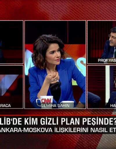İdlib saldırısı ne anlama geliyor? Suriye rejimi Türk askerini neden hedef alıyor? CNN TÜRK Masası'nda konuşuldu