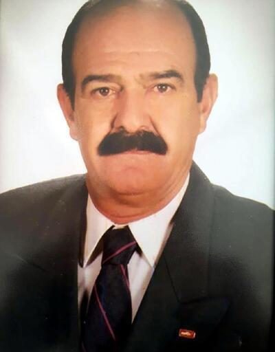 Kıbrıs Gazisi toprağa verildi