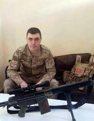Çığda şehit olan asker, ağabeyine 'operasyona gidiyoruz' demiş