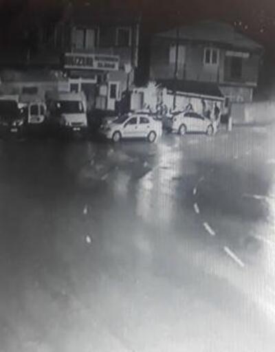 Genç kıza çarpıp, kaçan ehliyetsiz sürücü yakalandı