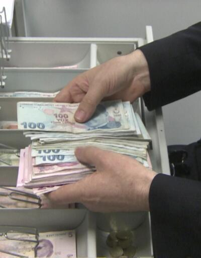 Bankada parası olanlar dikkat!