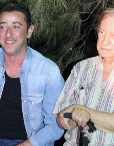 Ünlü Yönetmen Tunç Başaran'ın ismi ölümsüzleştirildi