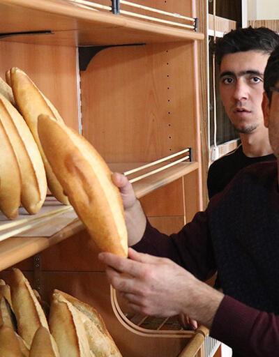 Kırşehir'de ekmek krizi