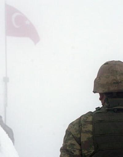 MSB'den 'bayrak' paylaşımı