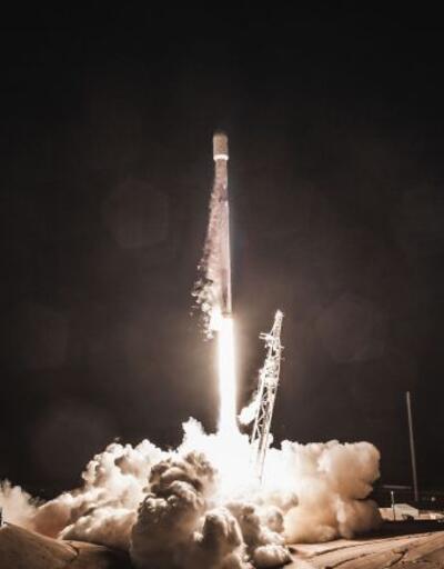SpaceX halka mı açılıyor