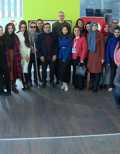 Türkçe'ye gönül veren gençler İstanbul'da toplandı