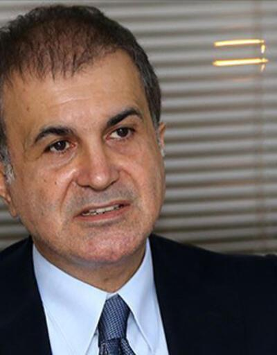 AK Parti Sözcüsü Çelik: Akıncı özür dilemeli