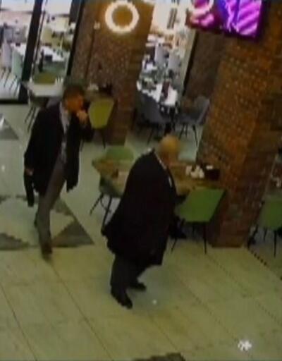 Polis, sahte müfettişleri yakaladı