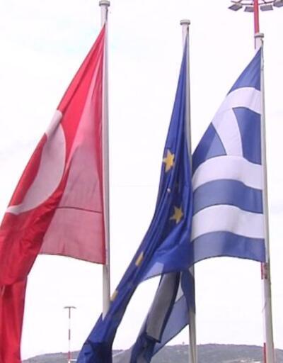 Türk-Yunan heyetleri Şubat ayı içinde buluşacak