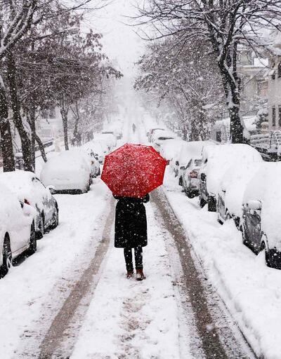 Kar, buzlanma ve don! Meteoroloji bölge bölge uyardı