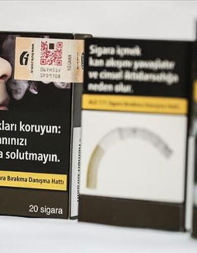 Bakan Pakdemirli açıkladı: Sigarada düz paket uygulaması hedefine ulaştı