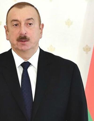 Türkiye'den Cumhurbaşkanı Aliyev'e tebrik