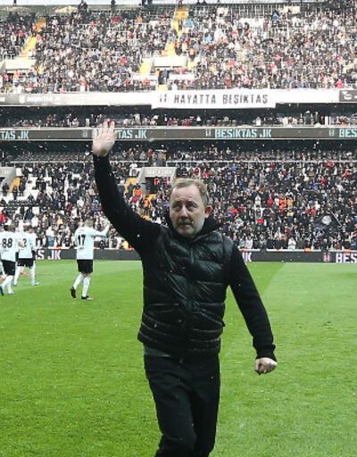 Beşiktaş'ın 5 kader haftası