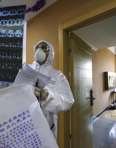 Çin'de kabus sürüyor: Virüs nedeniyle ölenlerin sayısı SARS'ı geçti!