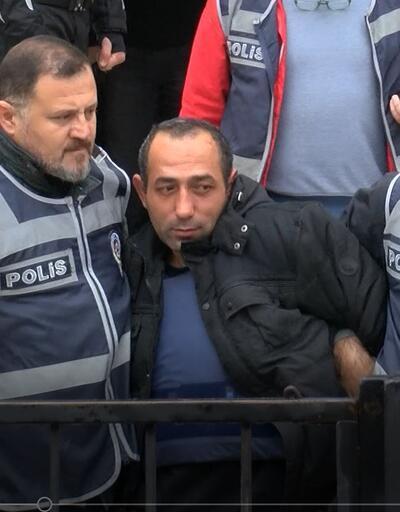 Ceren'in katili, polislere saldırıdan hakim karşısında: Öldürmek istedim