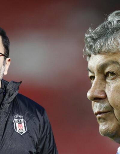 Beşiktaş'tan resmi Lucescu açıklaması