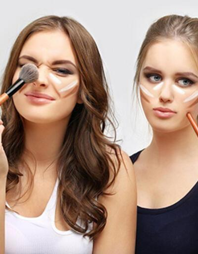 Sahte kozmetik ürünlerinde kanser tehlikesi