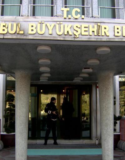 İBB Genel Sekreter Yardımcısı istifasını verdi