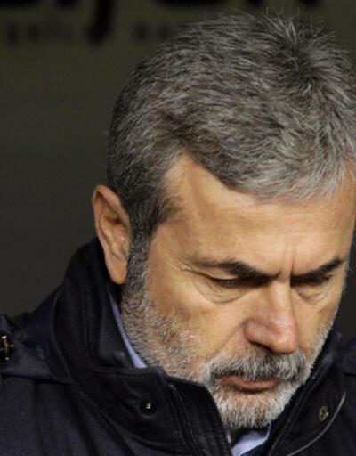 Aykut Kocaman'dan Konyaspor'a veda mektubu