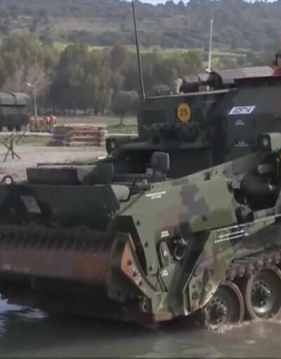 Türkiye'nin 'Kunduz'u Filipinler ordusu için üretilecek