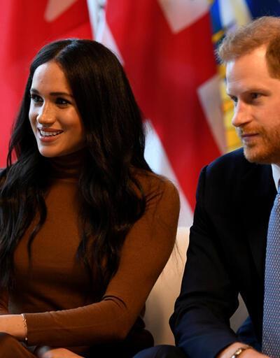 Kraliyetten ayrılan çiftten dudak uçuklatan anlaşma: Tam 1 milyar sterlin!