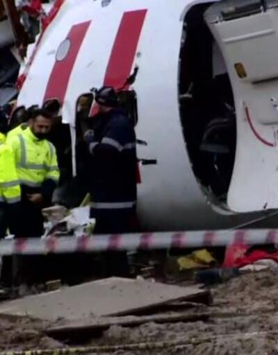 Uçak kazası soruşturması
