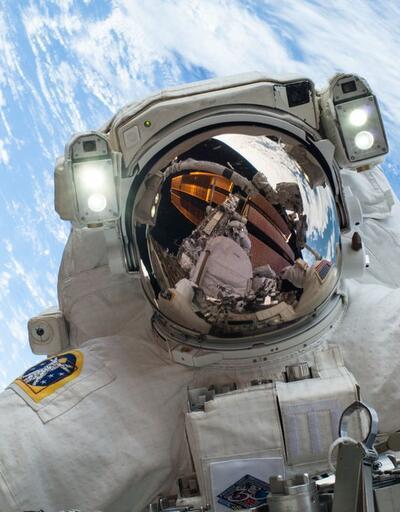 NASA astronot arıyor: İşte aranan şartlar!