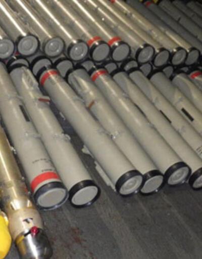 Tansiyonu yükseltecek açıklama: Ağır silahlar ele geçirildi