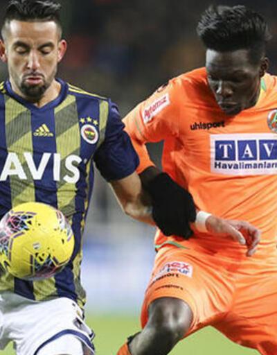 Fenerbahçe'den iki transfer birden!