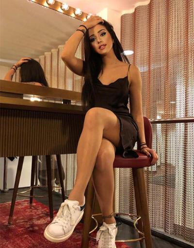 Zeynep Alkan'ın son paylaşımı çok konuşuldu
